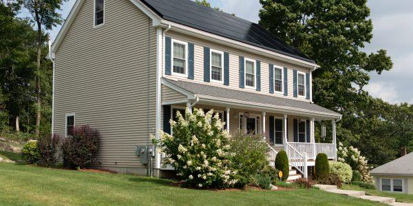 Home Energy Upgrades - EnergyFit